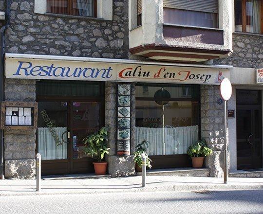 Pension Caliu D'En Josep