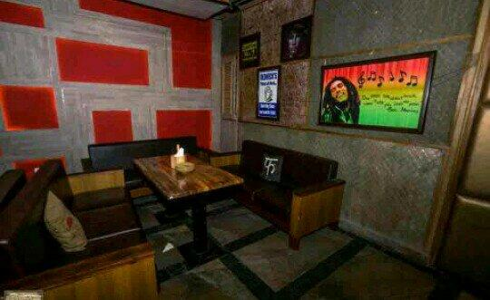 My Bar Headquarters