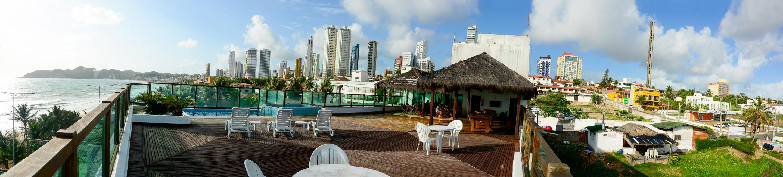 Paradise Araca Hotel