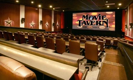 ‪Movie Tavern Providence Town Center‬