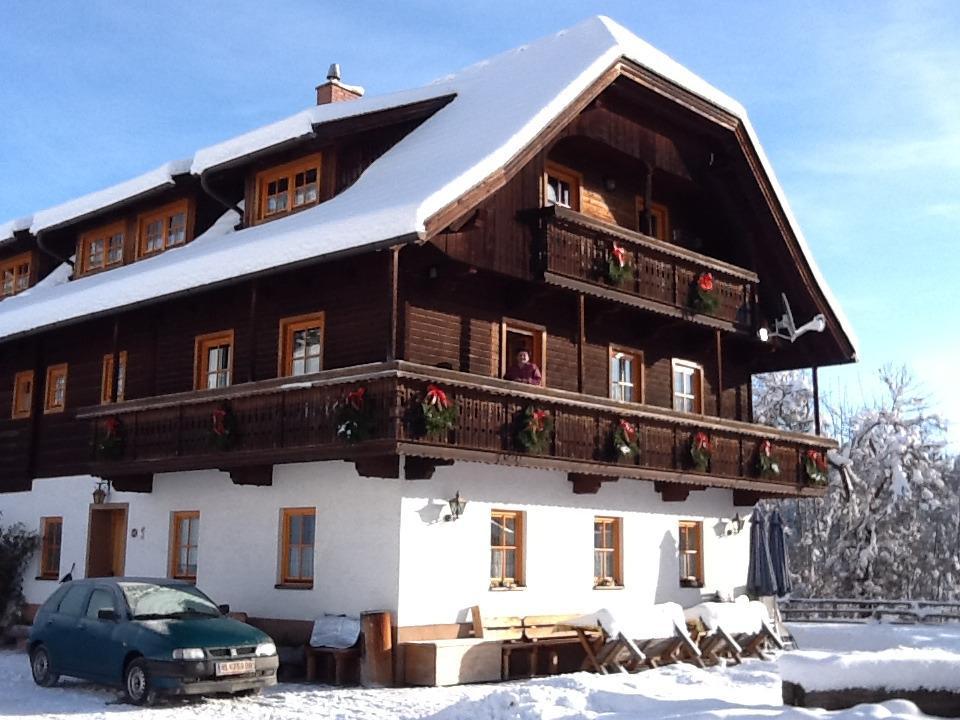 Der Lahnerhof