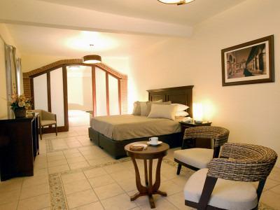 Casa Rivas Hotel & Culture