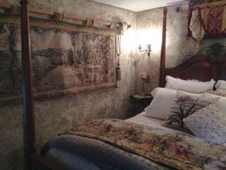 Romeo & Giulietta's Hideaway