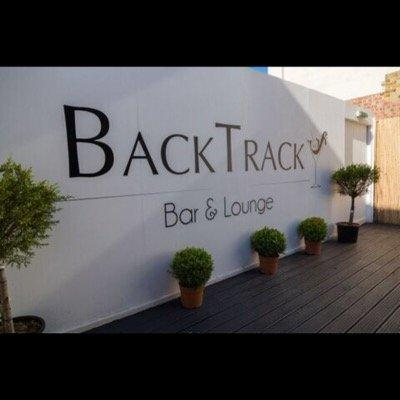 ‪BackTrack Bar and Lounge‬