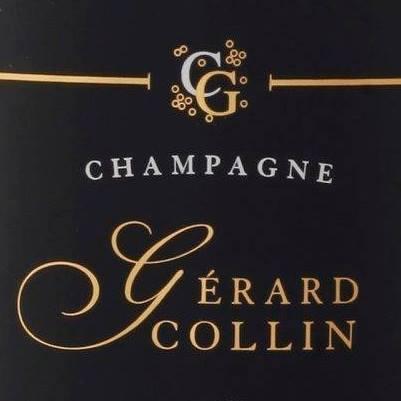 Champagne Gerard Collin