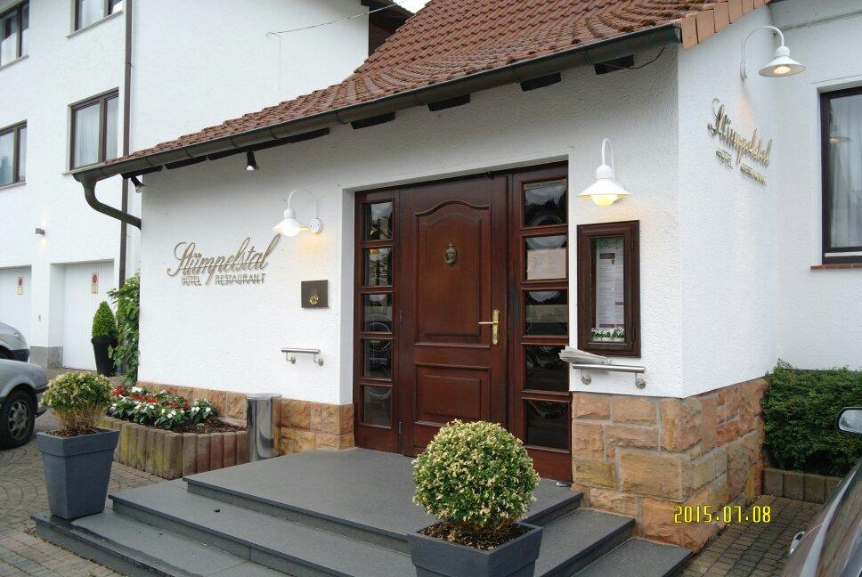 Hotel Stuempelstal