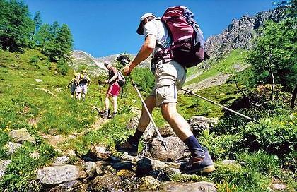North Cyprus Walks - Day Tours