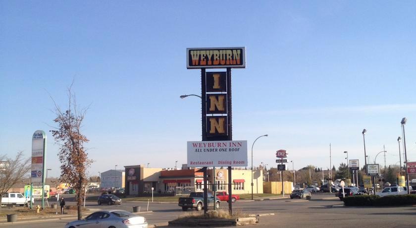 Weyburn Inn