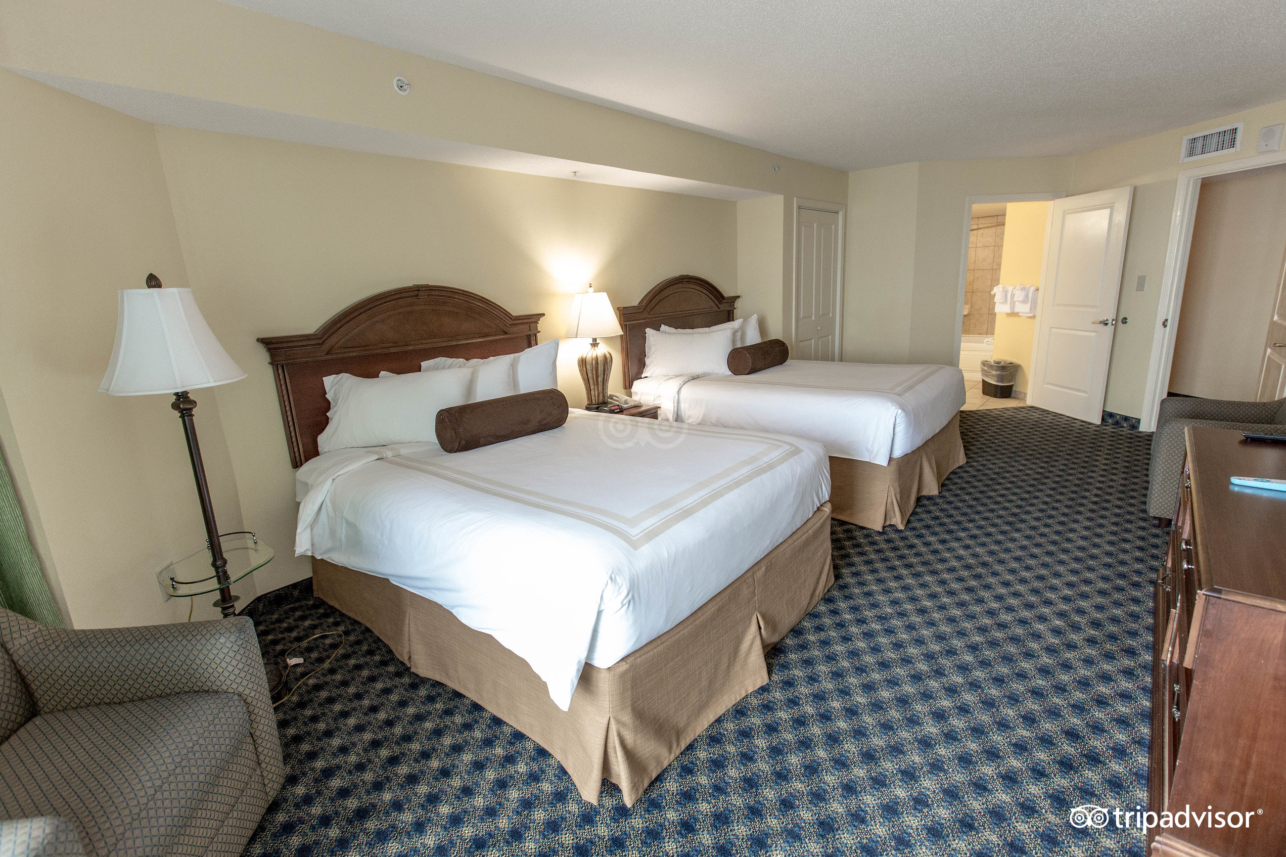 Dunes Village Resort Myrtle Beach Sc Review Family