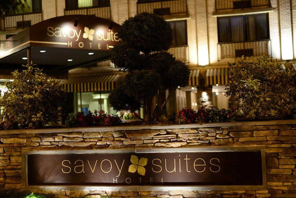 Savoy Suites Hotel