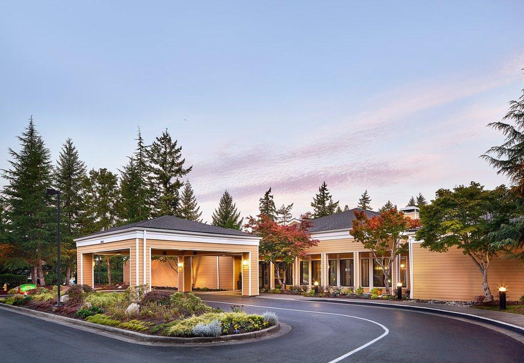 Courtyard by Marriott Seattle Bellevue