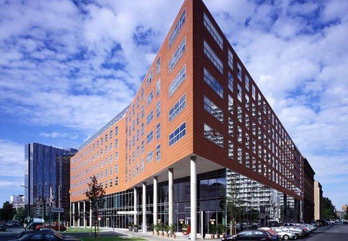 Court Yard Berlin City Centre