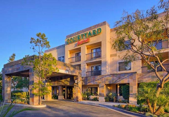Courtyard San Diego Carlsbad
