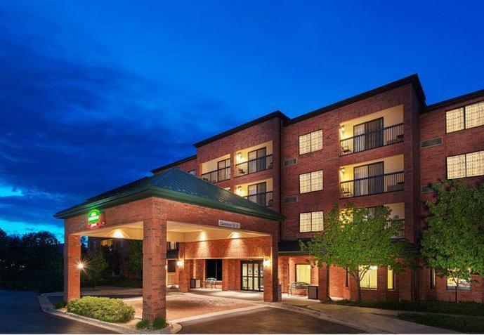 Courtyard by Marriott Denver West / Golden