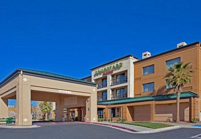 Courtyard by Marriott El Paso Airport