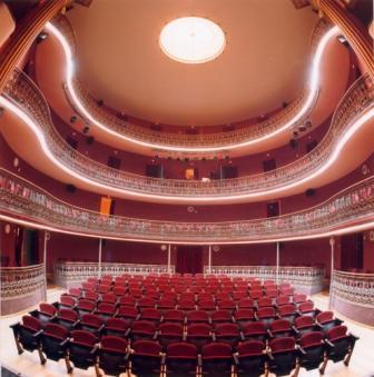 Teatro Principal de Valls