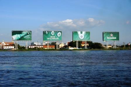 Sông Sài Gòn