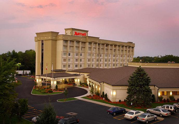 ‪Marriott Rochester Airport‬