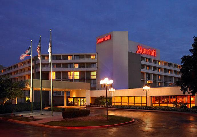 Marriott at the University of Dayton