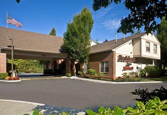 Residence Inn by Marriott Seattle Northeast-Bothell