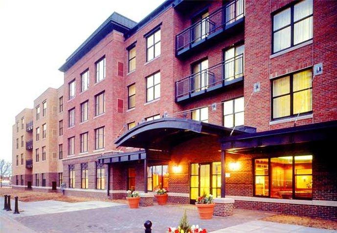 Residence Inn at The Depot