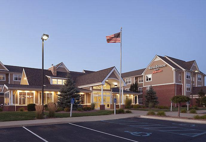 Residence Inn Saginaw