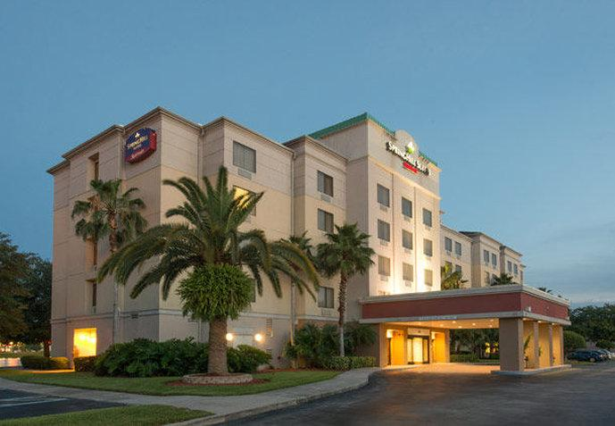 ‪Springhill Suites by Marriott Orlando North/Sanford‬