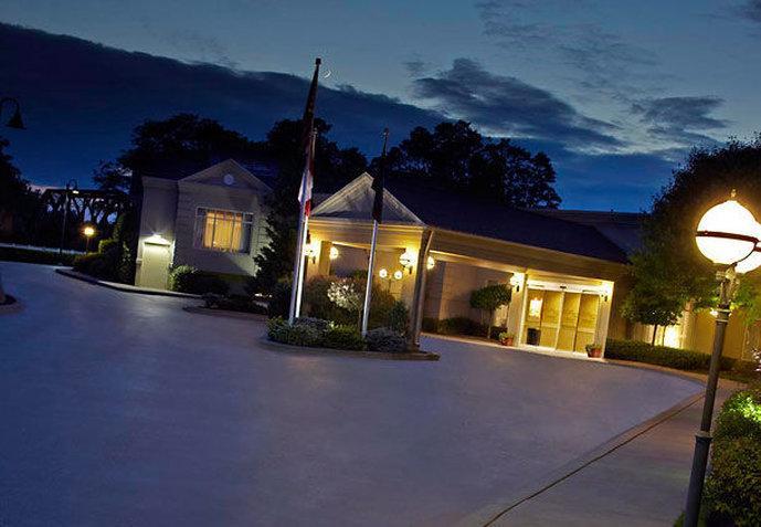 The Del Monte Lodge Renaissance Hotel & Spa