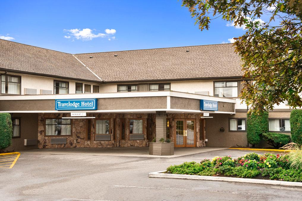 Travelodge Chilliwack