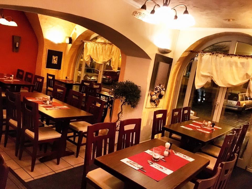 restaurant delphi kulmbach obere stadt 16 restaurant. Black Bedroom Furniture Sets. Home Design Ideas