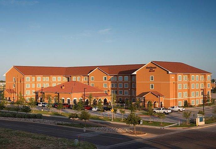 Residence Inn Marriott Midland