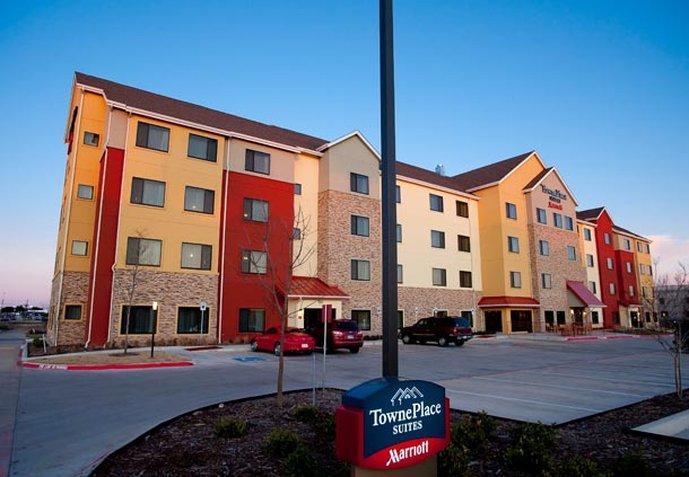 TownePlace Suites Dallas DeSoto/Duncanville