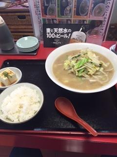 Akadama Ramen Hirakata
