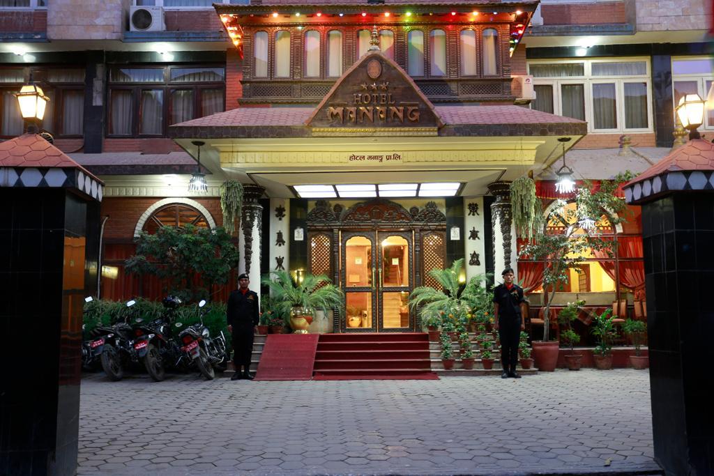 호텔 마낭