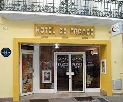 Hotel de France Beziers