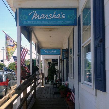 Marsha's Co