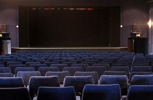 Cinematotheatro Konstandaras & Vlahopoulou