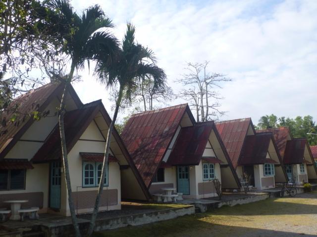 View Seafood Resort