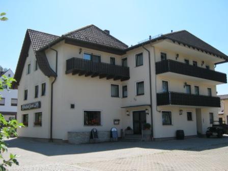 Gasthof Frank