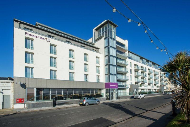Premier Inn Worthing Seafront Hotel Updated 2017 Prices Reviews West Sus Tripadvisor