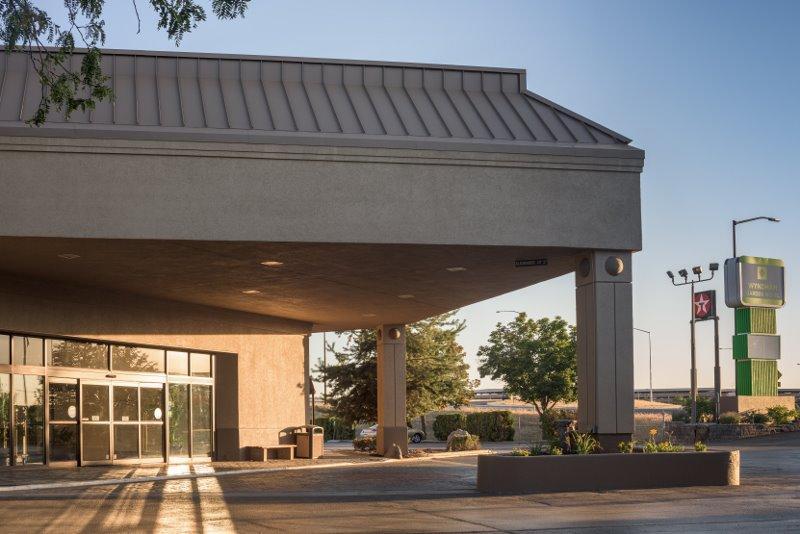 Wyndham Garden Boise Airport