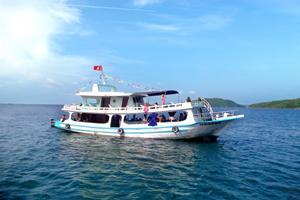 Phil Hai Tourist