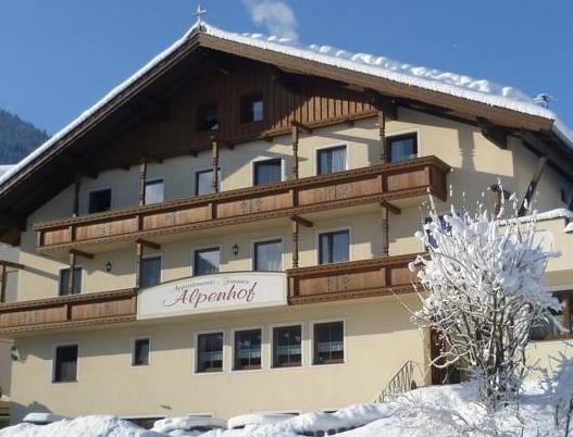 Alpenhof Wildschonau - Appartements