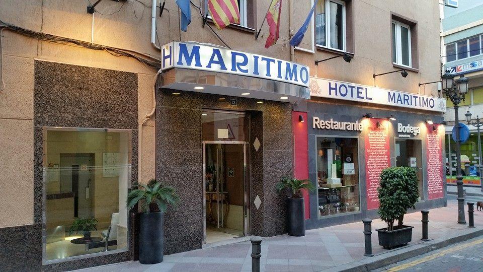 馬里迪莫酒店