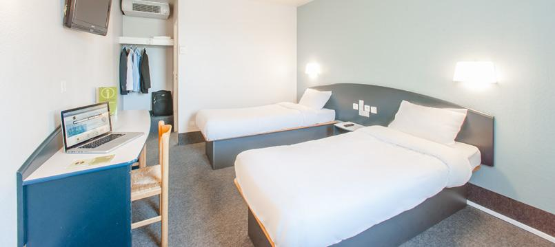 B&B Hotel Toulon Ollioules