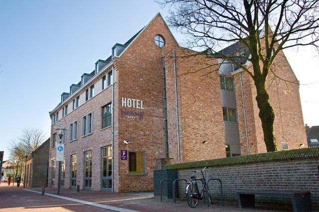 Hotel Brasserie Plein Vijf