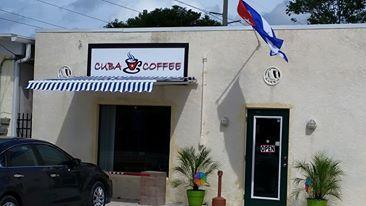 Cuba Coffee