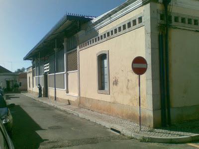 Grandola Municipal Market