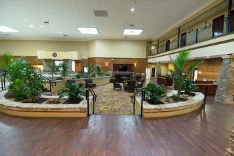 ラディソン ホテル フォートワース サウス