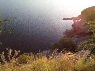 Diques El Cajon